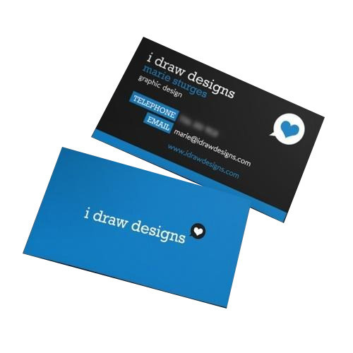 Visiting card printing services manufacturer from delhi visiting card printing services reheart Images