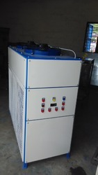 Water Chiller  150, 250, 500, 1000 , 2000 Lph