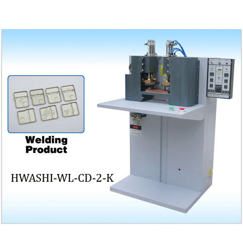 Mobile Phone Shell Spot Welder