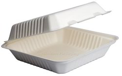 Disposable Pulp Container
