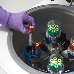 Refrigerated Research Centrifuge