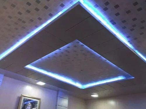 False Ceiling Tiles - Grid False Ceiling Tiles ...