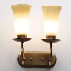 Roselle Antique Metal Wall Lights