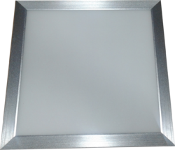 Slim Panel Light 1x1