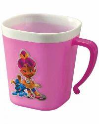 Plastic Coffee Mug MGL