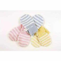 Baby Mittens & Socks