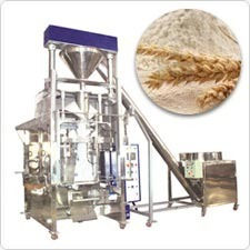 wheat flour packaging machines