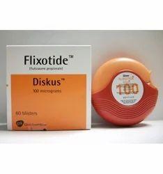 Flixotide Discus - 100 mcg