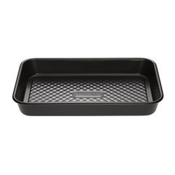 Chicken Roasted Black Tray