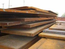 41Cr4 Alloy Steel Plates