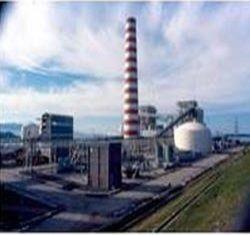 RDF Based Power Plant
