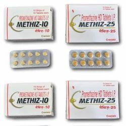 Promethazine Tablets (METHIZ)