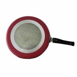 Induction Stir Fry Pan