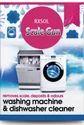 Washing Machine - DishWasher Cleaner