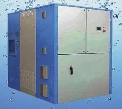 Water Electrolysis Based Hydrogen Gas Generator