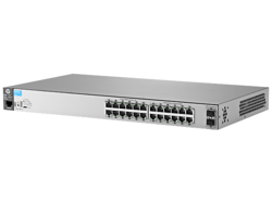 HPE 2530-24G-2SFP Switch