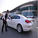 Car Valet Parking Service