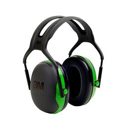 Peltor X Series Earmuff
