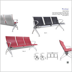 Airport Seating Chair Benz 01 / Breez 01