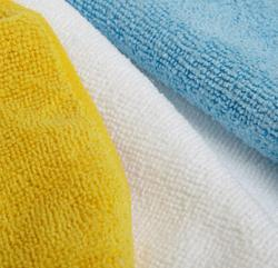 Microfiber Fabric Cloth