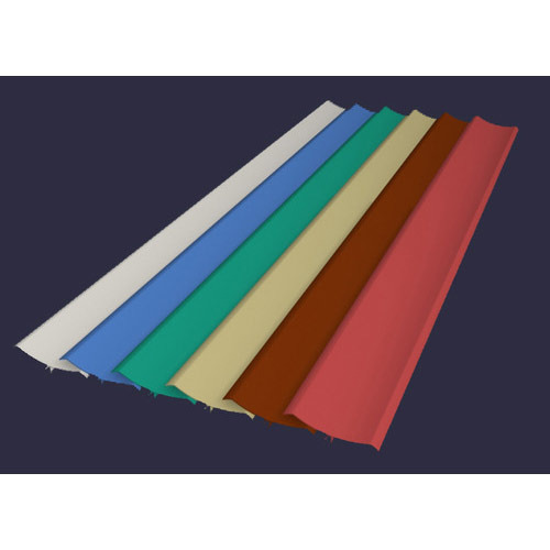 Soft Edge PVC Covings