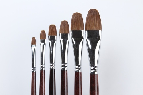 Girls Makeup Brushes