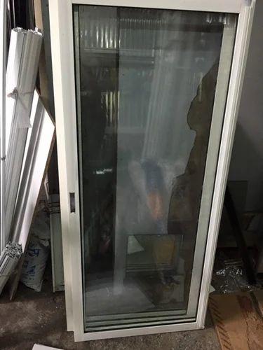 Aluminium Sliding Doors One Way Vision Glass Manufacturer From Pune