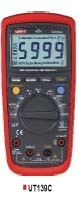 Uni-T Makke True RMS Digital Multimeter Model- UT 139C