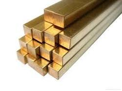 Beryllium Copper Bars / Blocks
