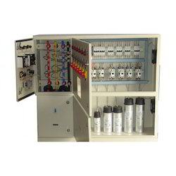 Automatic-Power-Factor-Control APFC-Panel