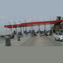 Toll Plazas
