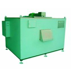 Composting Machine for Hospital