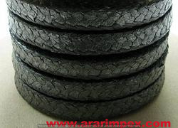 Gland Packing - Carbon Yarn