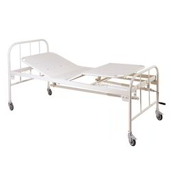 Hospital Fowler Bed-Semi Delux