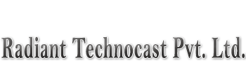 Radiant Technocast Pvt. Ltd.