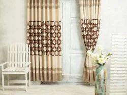 exclusive curtain fabrics