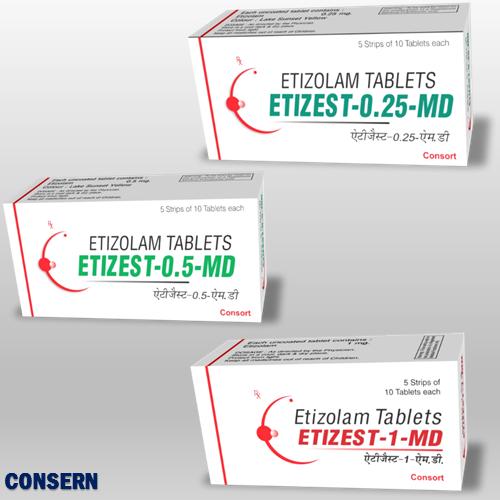 Etizolam bestellen