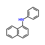 N Phenyl Alpha Naphthylamine