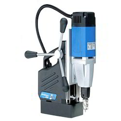 BDS Germany Make Magnetic Core Drilling Machine
