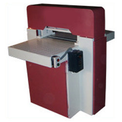 cloth sample cutting machine