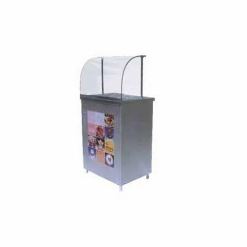 Ordinaire Topping Bar Refrigerator