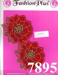 Designer and Fancy Colorful Zari Lace for Sarees and Suits