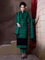 Georgette Designer Dress Materials