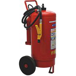 50 Kg Dry Powder Fire Extinguisher