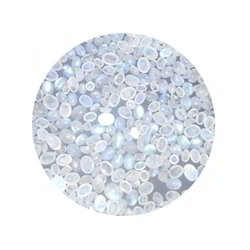 White Rainbow Gemstone