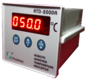 Resistance Temperature Detector RTD-WTI
