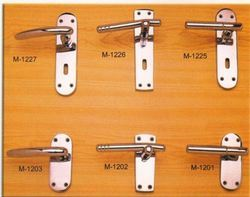Lever Handles - Victorian Collection