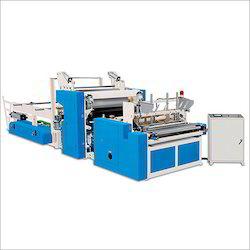 C- Fold Towel Making Machine