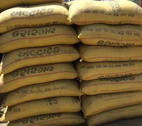 Portland Pozzolana Cement