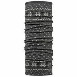 Patterned Floki Wool Buff